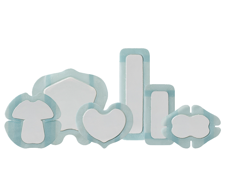 Learn more about Biatain Silicone