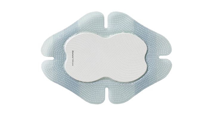 Biatain Silicone Multishape