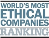 Worlds most ethical company 1