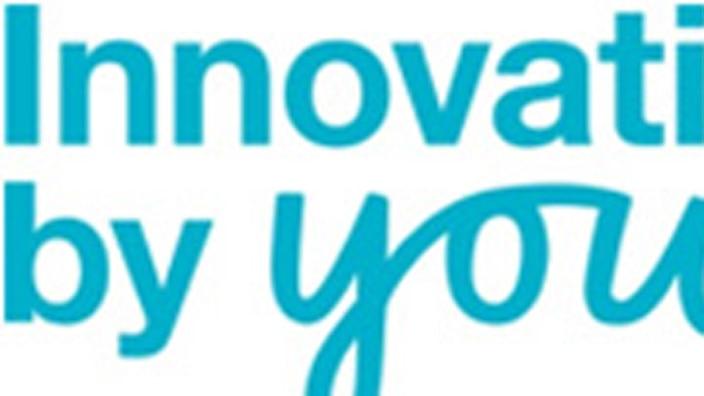 Innovation by you