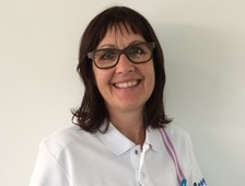 Patricia Kuhfuss, Health Care Professional, Switzerland