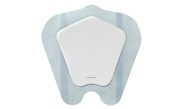 Biatain Silicone Sacral Large
