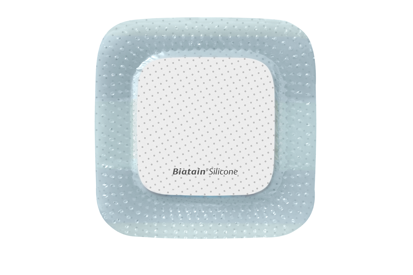 Biatain Silicone Square