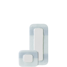 Biatain Silicone Lite – superior absorption with gentle adhesion for increased mobility