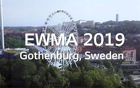 Watch our video from EWMA 2019