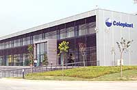 Coloplast in China